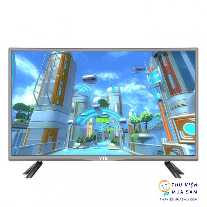 Smart Tivi Màn Hình Cong VTB 32 inch HD LV3276CS