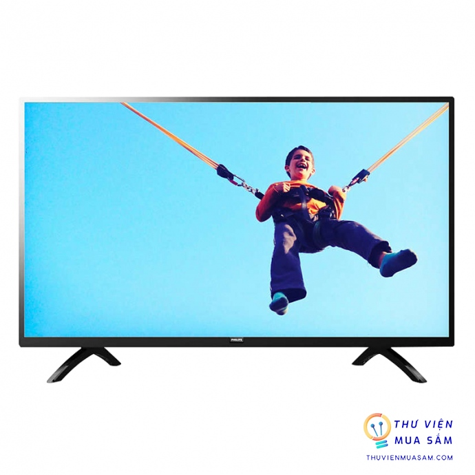 Smart Tivi Philips 32 inch HD 32PHT5853S/74