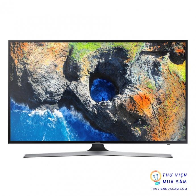 Smart Tivi Samsung 49 inch 4K UHD UA49MU6103