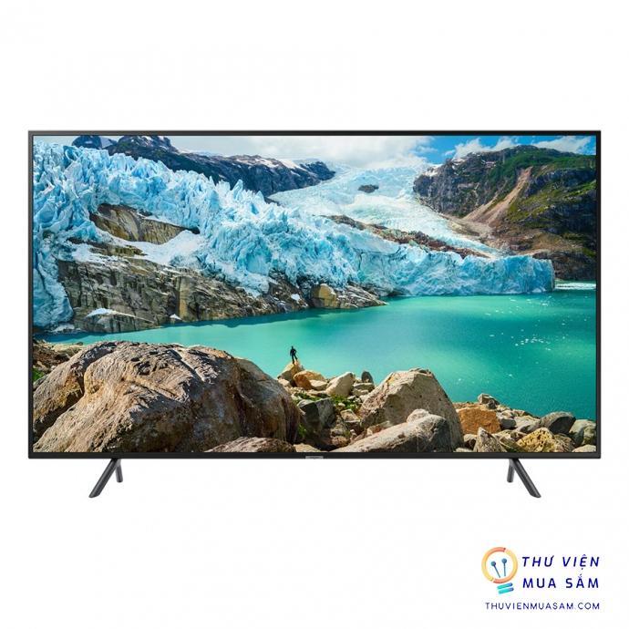 Smart Tivi Samsung 50 inch 4K UHD UA50RU7100KXXV