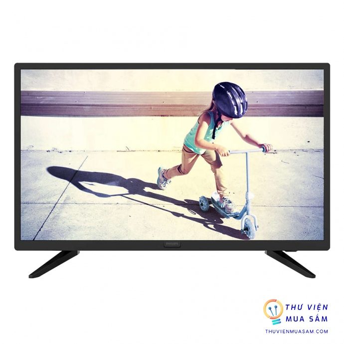 Tivi Philips 24 inch HD 24PHT4003S/74
