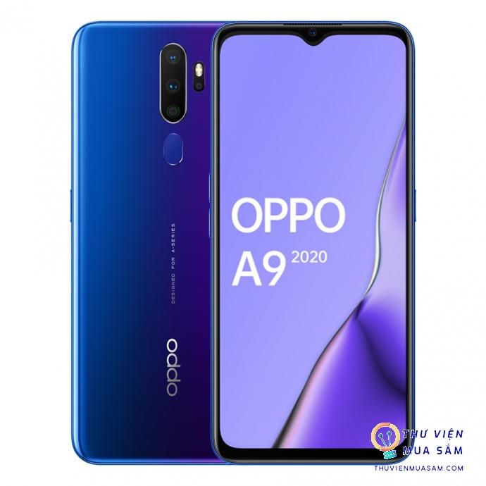 Điện Thoại OPPO A9 2020 (128G/8GB)