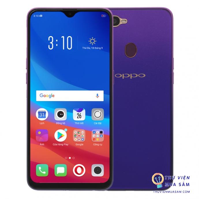 Điện Thoại OPPO F9 (A11) (64GB/4GB)