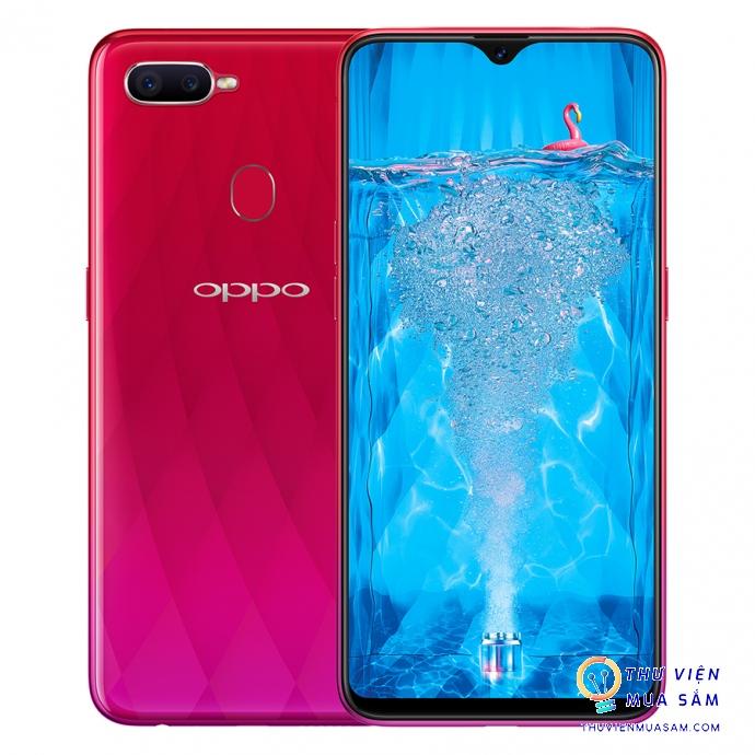 Điện Thoại OPPO F9 (A11) (64GB/6GB)